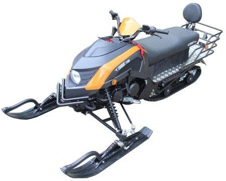 Снегоход Cronus TT200P