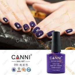 Гель-лак CANNI 099