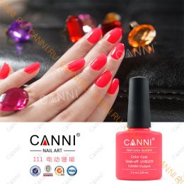 Гель-лак CANNI 111