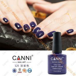 Гель-лак CANNI 125