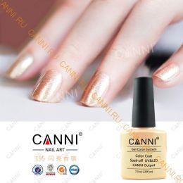 Гель-лак CANNI 195