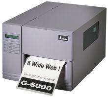 Принтер штрих-кодов Argox G-6000