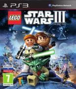 Игра Lego Star Wars 3 (PS3)