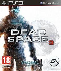 Игра Dead Space 3 (PS3)