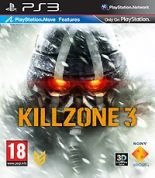 Игра Killzone 3 (PS3, PS Move)