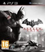 Игра Batman Аркхем Сити (PS3)
