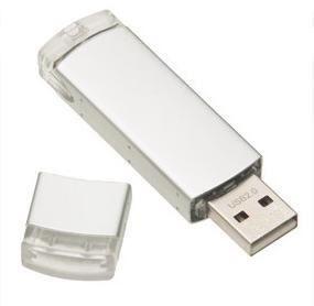 32GB USB-флэш накопитель Apexto U302 белый OEM
