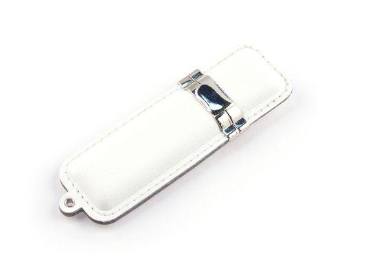 64GB USB-флэш накопитель Apexto U503D гладкая белая кожа OEM