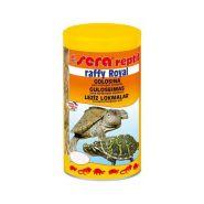 SERA Раффи Роял Смесь из анчоусов и креветок для рептилий и амфибий (1000 мл)