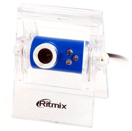 Web-камера Ritmix RVC-005M