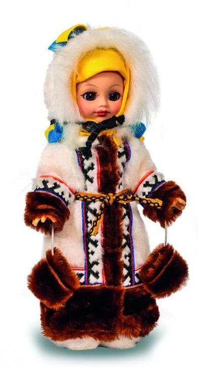 Ямальская красавица