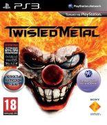 Игра Twisted Metal (PS3)
