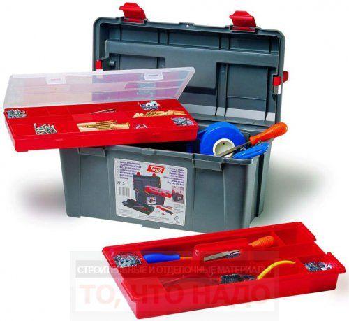 Ящик TAYG для инструментов № 31