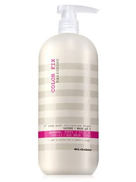 Elgon Color Fix Shampoo Шампунь