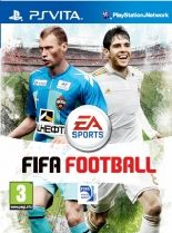 Игра Fifa football (PS VITA)