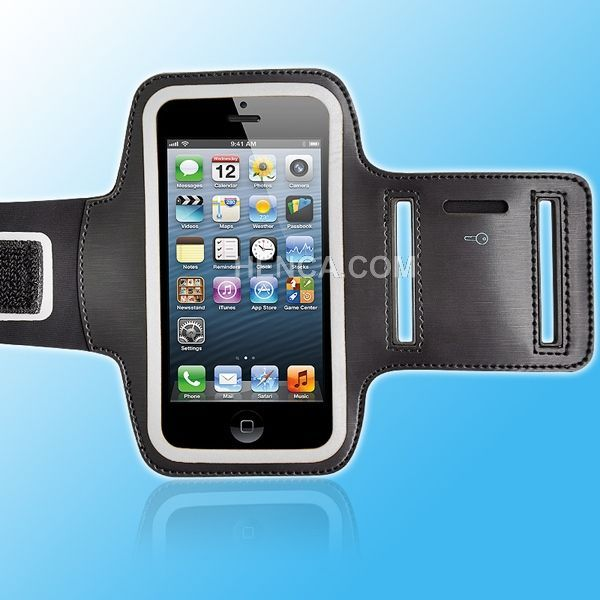 Чехол на плечо для iPhone 5/5S/5C HENCA Sport Armband