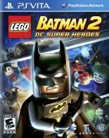 Игра Lego Batman 2 (PS VITA)