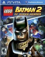 Игра Lego Batman 2 (PS VITA)