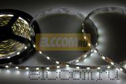 LED лента открытая, ширина 10 мм, IP23, SMD 5050, 60 диодов/метр, 12V, цвет светодиодов белый NEON-NIGHT