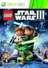 Игра Lego Star Wars III (XBOX 360)