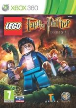Игра Lego Harry Potter 5-7 (XBOX 360)