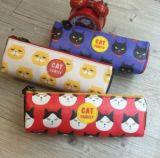 Пеналы для ручек с котами