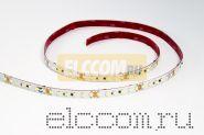 LED лента открытая, ширина 10 мм, IP23, SMD 2835, 120 диодов/метр, 24V, цвет светодиодов белый, 1080 лм/м
