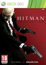 Игра Hitman Absolution (XBOX 360)