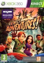 Игра Adventures (XBOX 360)