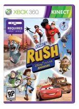 Игра Kinect Rush (XBOX 360)