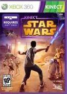 Игра Kinect Star Wars (XBOX 360)