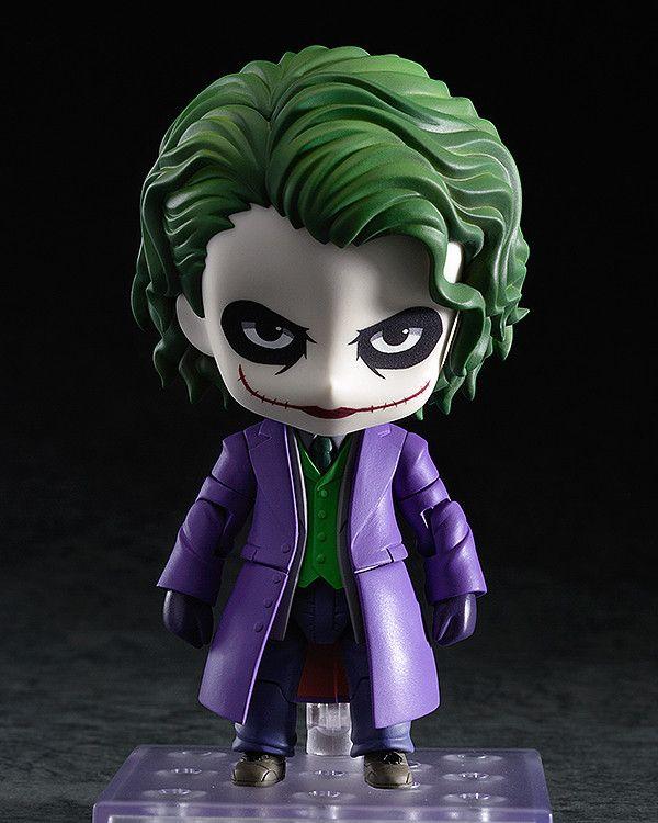 Nendoroid Joker Villains Edition