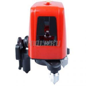 У/Ц KEEPER LASER 2D CROSS - Лазерный нивелир