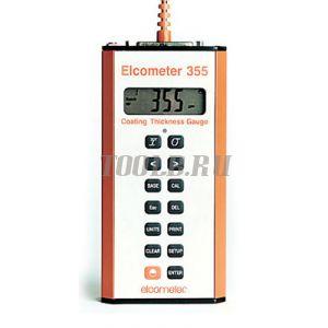 Elcometer 355 Standart - Толщиномер автомобильный
