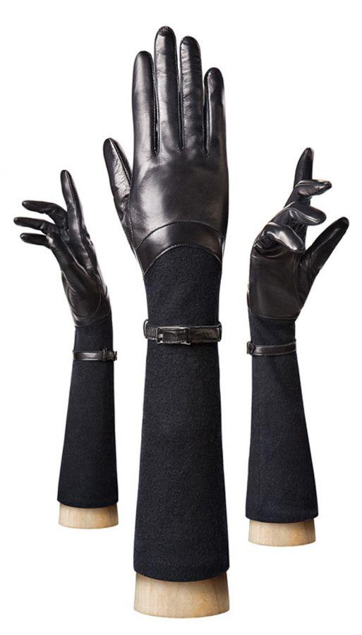 Длинные перчатки ELEGANZZA