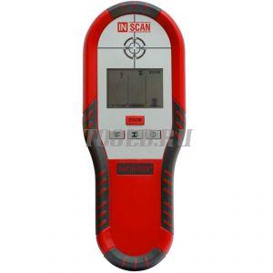 INFINITER InScan - детектор проводки
