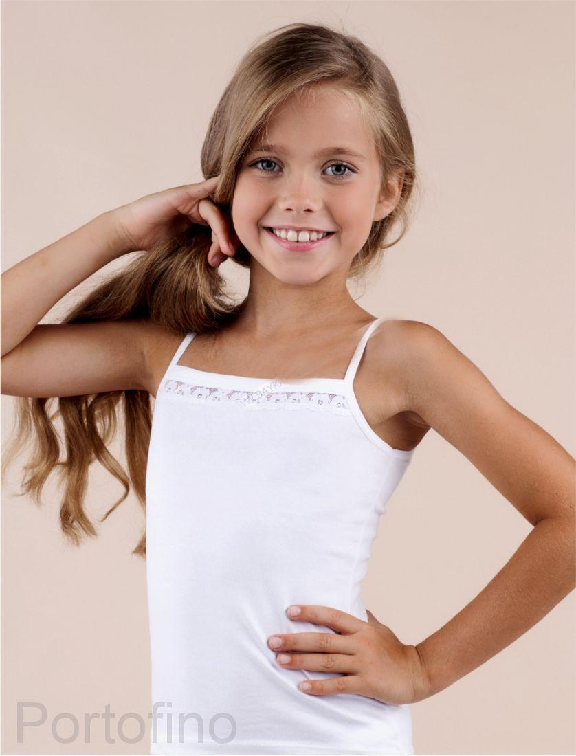 Майка для девочек Baykar 4397 ( 2 шт. в упаковке )