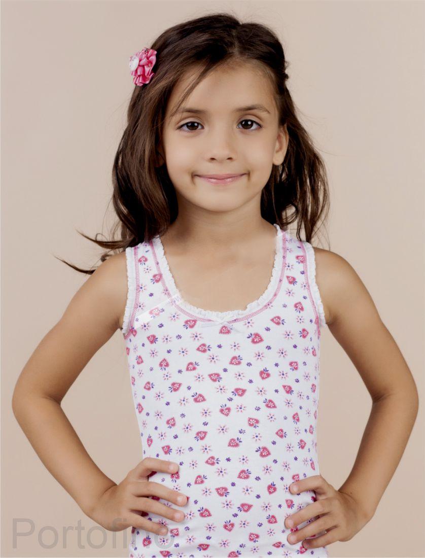 Майка для девочек Baykar 4432 ( 2 шт. в упаковке )
