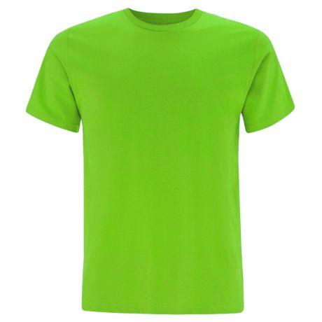футболка салатовая