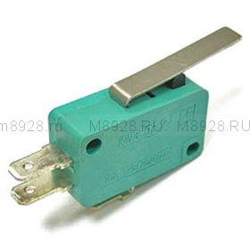 микро переключатель   MSW-02 on-off (10A/250VAC)