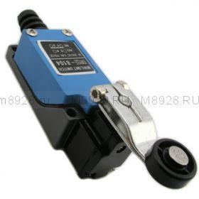 микро переключатель    KZ-8104 (ME-8104) Al+Zinc