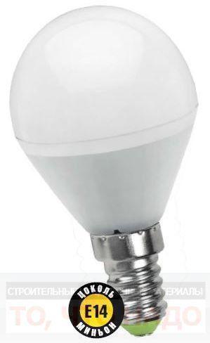 Лампа Navigator 94 478 NLL-P-G45-5-230-4K-E14