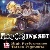 Eternal - Motor City Set