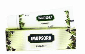 Минерально-травяной комплекс для лечения псориаза Имупсора , 50 гр