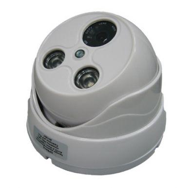 AHD видеокамера Орбита HD-181