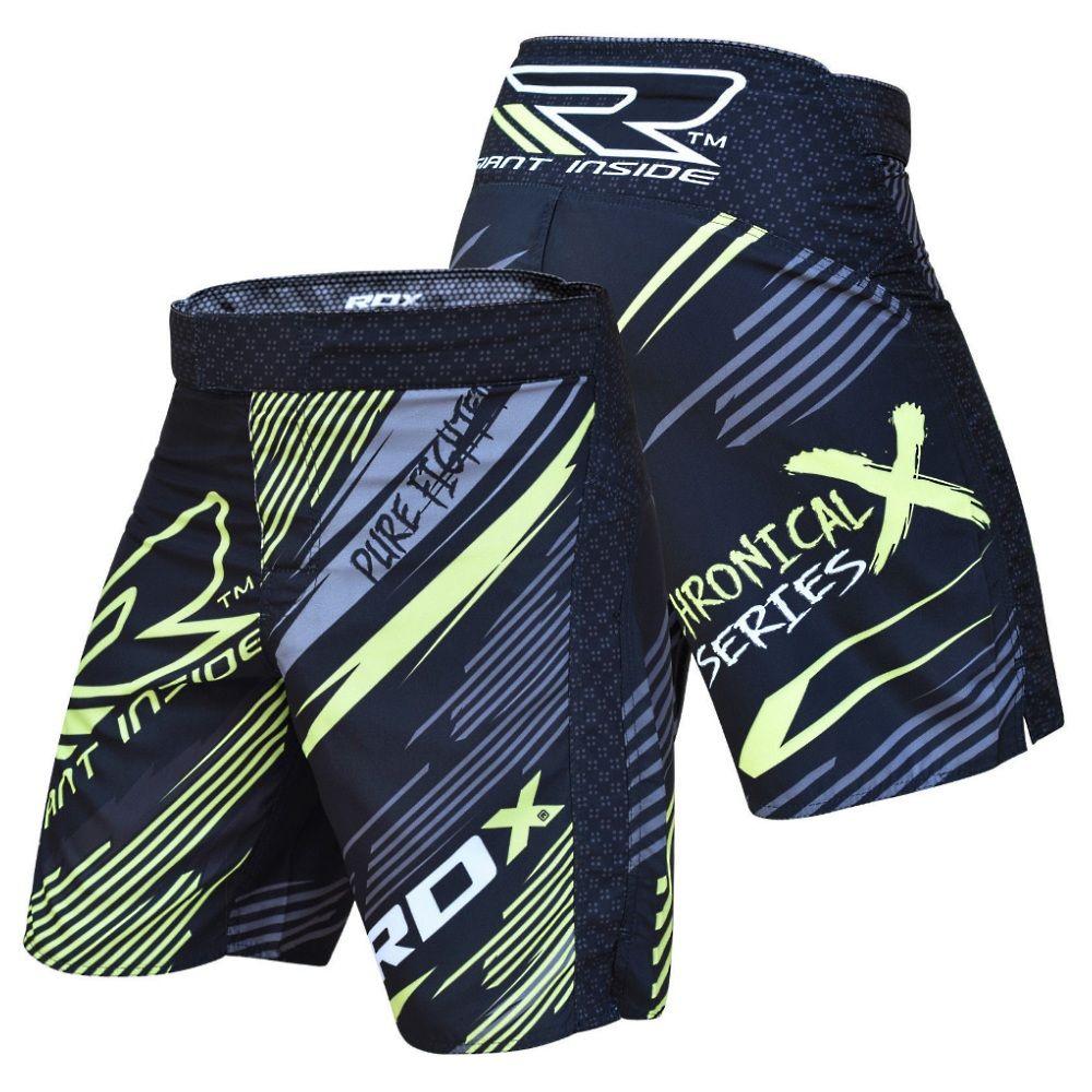 Шорты MMA RDX R5B