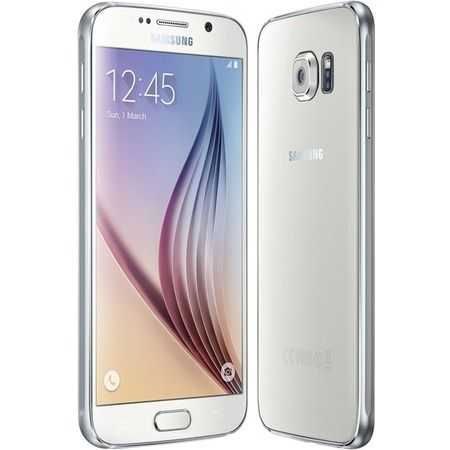 Samsung Galaxy S6 32GB LTE White