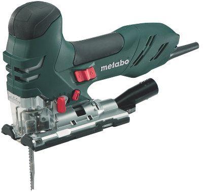 Лобзик METABO STE 140 PLUS 601403500