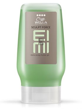Wella EIMI Гель-флаббер экстрасил-й фиксации SCULPT FORCE