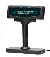 Дисплей покупателя АТОЛ PD-2100C